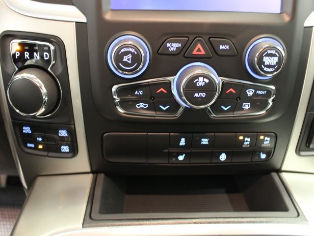 2018 Ram 1500 Crew Cab 4x4, Pickup #R16158 - photo 14