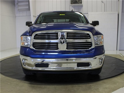 2018 Ram 1500 Crew Cab 4x4, Pickup #R16158 - photo 17