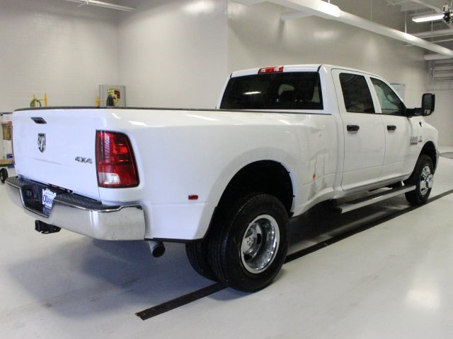 2018 Ram 3500 Crew Cab DRW 4x4, Pickup #R16269 - photo 2