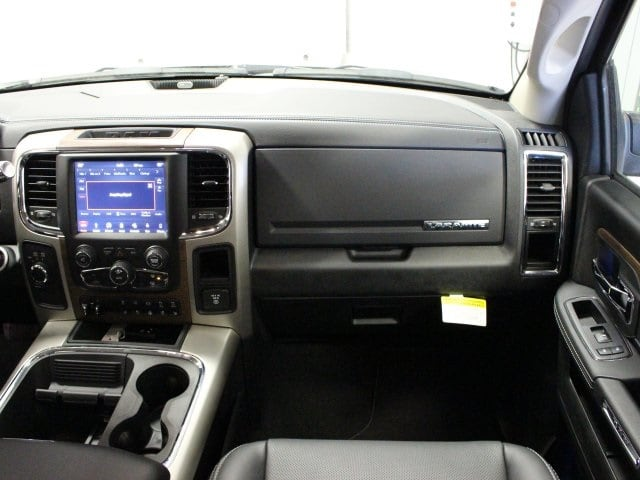2018 Ram 3500 Crew Cab 4x4, Pickup #R16330 - photo 10