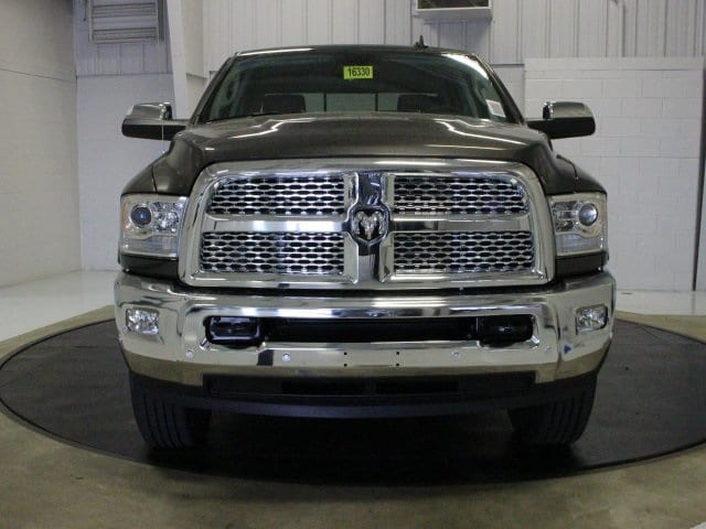 2018 Ram 3500 Crew Cab 4x4, Pickup #R16330 - photo 16