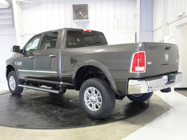 2018 Ram 3500 Crew Cab 4x4, Pickup #R16330 - photo 4