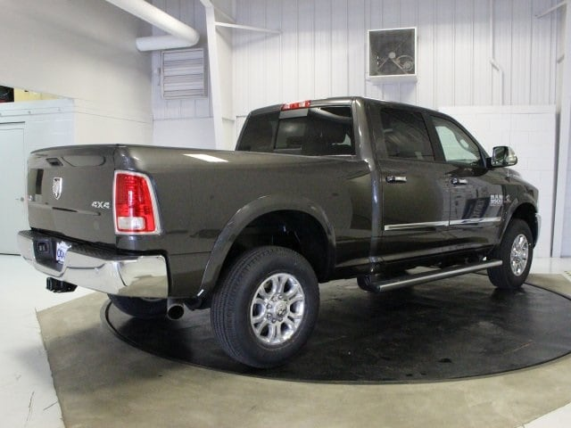 2018 Ram 3500 Crew Cab 4x4, Pickup #R16330 - photo 2