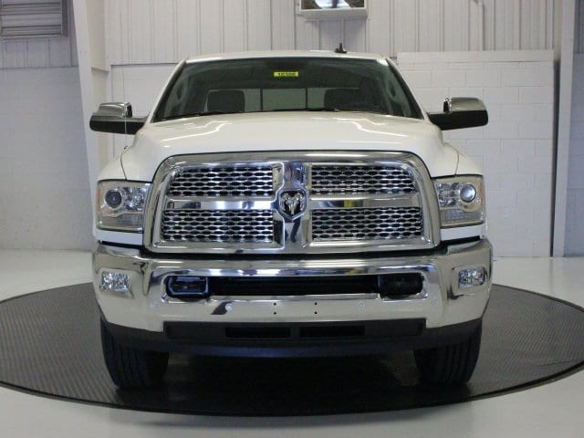 2018 Ram 3500 Crew Cab 4x4, Pickup #R16386 - photo 16