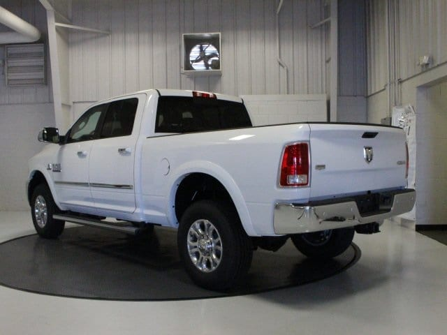 2018 Ram 3500 Crew Cab 4x4, Pickup #R16386 - photo 4