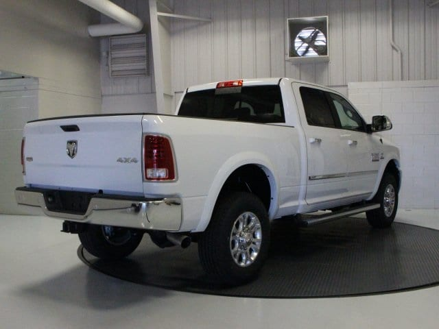 2018 Ram 3500 Crew Cab 4x4, Pickup #R16386 - photo 2