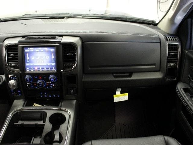 2018 Ram 1500 Crew Cab 4x4, Pickup #R16419 - photo 10