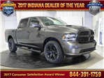 2018 Ram 1500 Crew Cab 4x4, Pickup #R16419 - photo 1