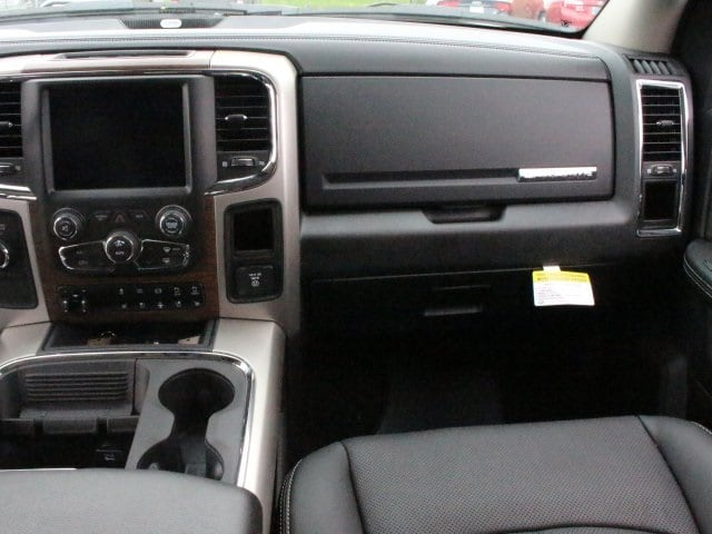 2018 Ram 3500 Crew Cab 4x4, Pickup #R16429 - photo 10