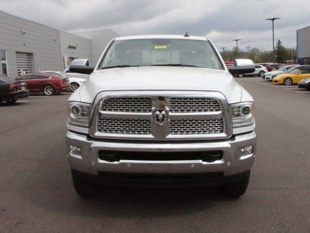 2018 Ram 3500 Crew Cab 4x4, Pickup #R16429 - photo 14