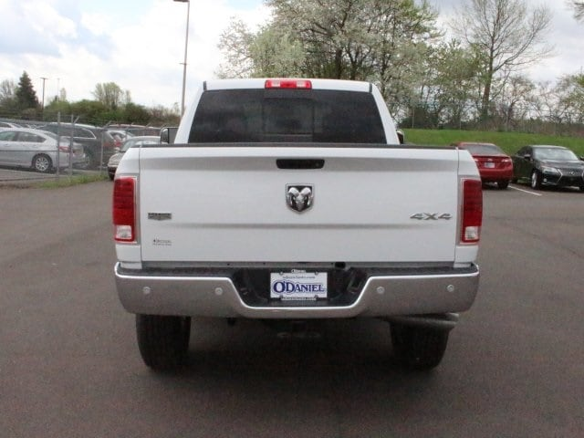 2018 Ram 3500 Crew Cab 4x4, Pickup #R16429 - photo 15