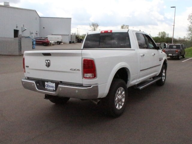 2018 Ram 3500 Crew Cab 4x4, Pickup #R16429 - photo 2