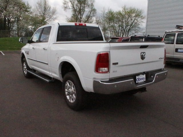 2018 Ram 3500 Crew Cab 4x4, Pickup #R16429 - photo 4