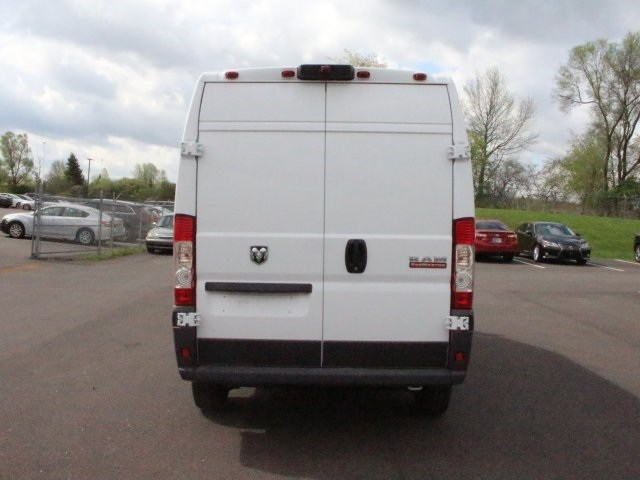 2018 ProMaster 2500 High Roof,  Empty Cargo Van #R16511 - photo 14