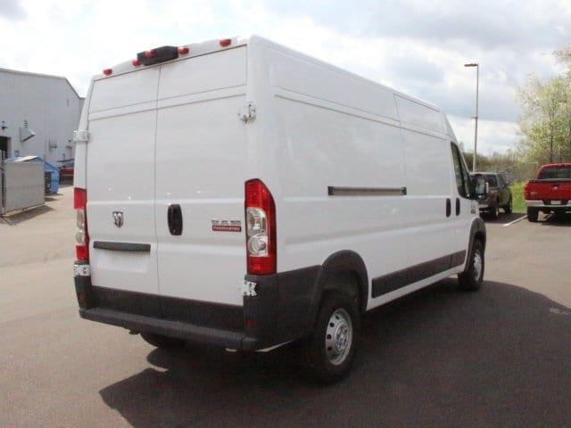 2018 ProMaster 2500 High Roof,  Empty Cargo Van #R16511 - photo 3