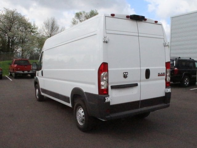 2018 ProMaster 2500 High Roof,  Empty Cargo Van #R16511 - photo 5