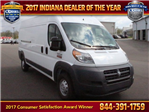 2018 ProMaster 2500 High Roof, Cargo Van #R16511 - photo 1