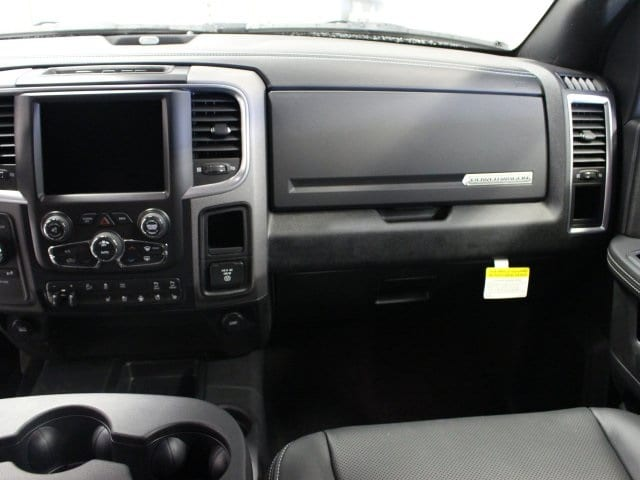 2018 Ram 2500 Crew Cab 4x4,  Pickup #R16801 - photo 10