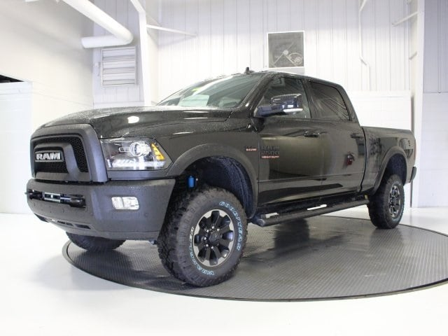 2018 Ram 2500 Crew Cab 4x4,  Pickup #R16801 - photo 3