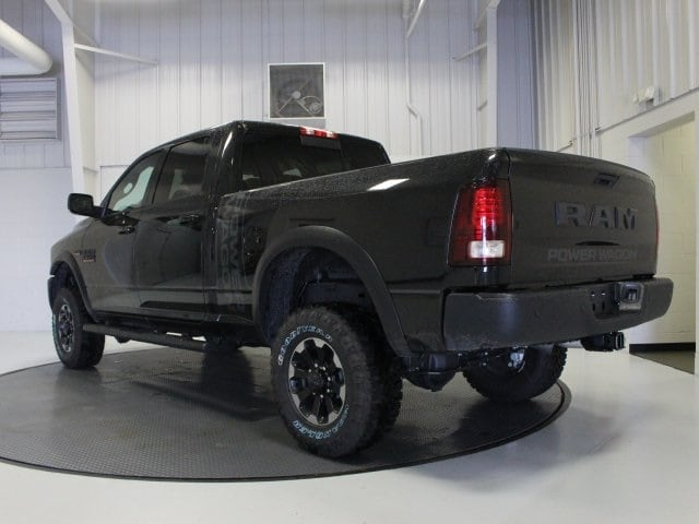 2018 Ram 2500 Crew Cab 4x4,  Pickup #R16801 - photo 4