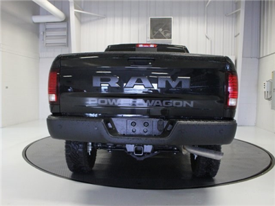 2018 Ram 2500 Crew Cab 4x4,  Pickup #R16801 - photo 16