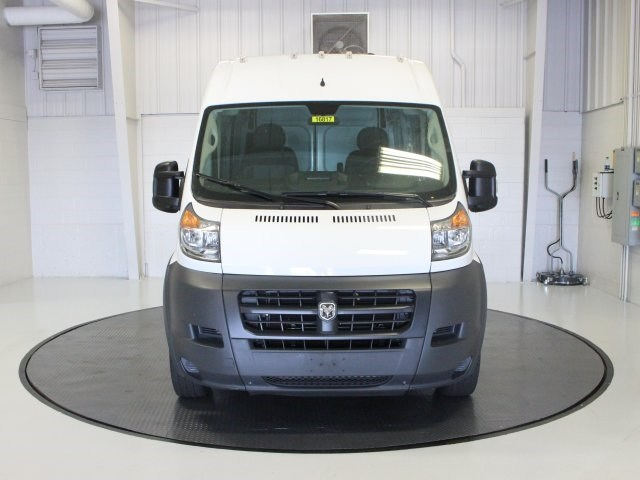 2018 ProMaster 1500 High Roof FWD,  Empty Cargo Van #R16817 - photo 14