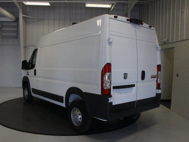 2018 ProMaster 1500 High Roof FWD,  Empty Cargo Van #R16817 - photo 4