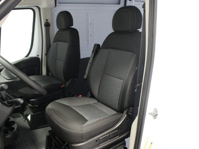 2018 ProMaster 1500 High Roof FWD,  Empty Cargo Van #R16817 - photo 8