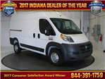 2018 ProMaster 1500 High Roof FWD,  Empty Cargo Van #R16817 - photo 1