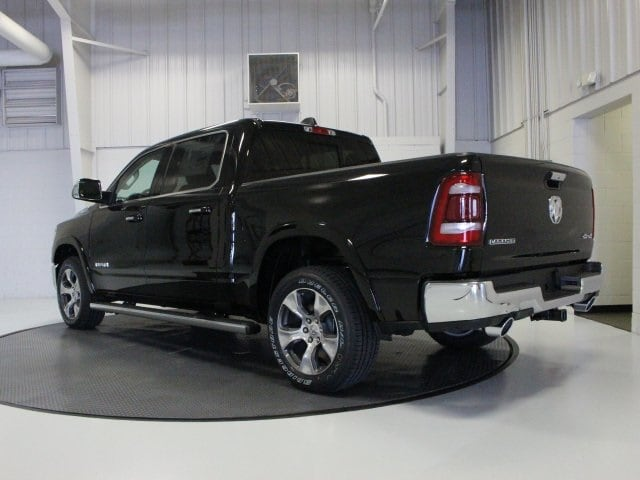2019 Ram 1500 Crew Cab 4x4,  Pickup #R16848 - photo 4