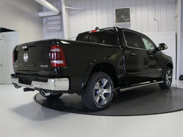 2019 Ram 1500 Crew Cab 4x4,  Pickup #R16848 - photo 2