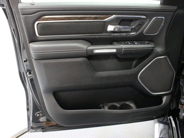 2019 Ram 1500 Crew Cab 4x4,  Pickup #R16848 - photo 5