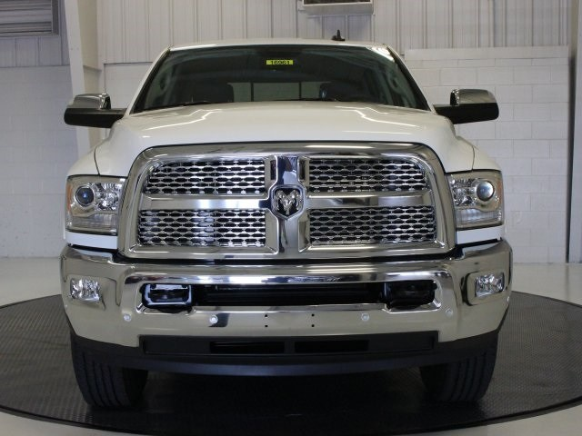 2018 Ram 2500 Crew Cab 4x4,  Pickup #R16961 - photo 17