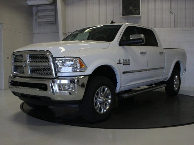 2018 Ram 2500 Crew Cab 4x4,  Pickup #R16961 - photo 3