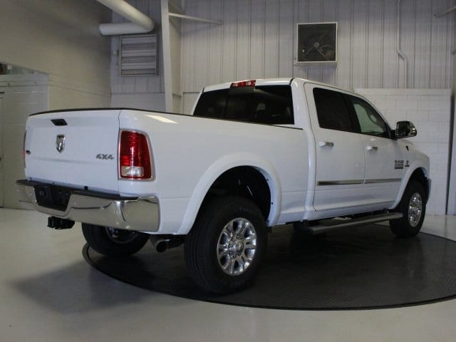 2018 Ram 2500 Crew Cab 4x4,  Pickup #R16961 - photo 2