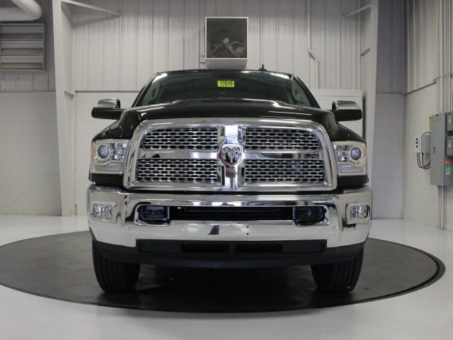 2018 Ram 2500 Crew Cab 4x4,  Pickup #R17015 - photo 16