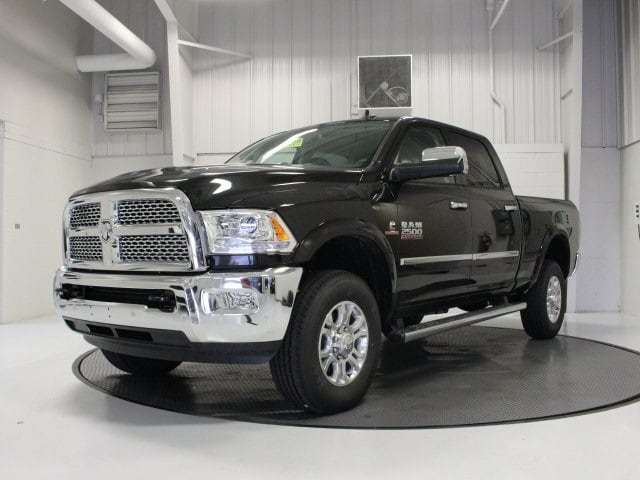 2018 Ram 2500 Crew Cab 4x4,  Pickup #R17015 - photo 3