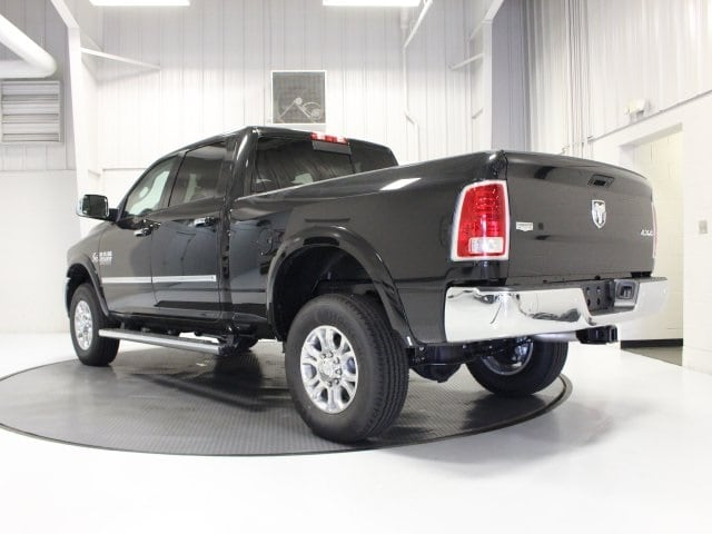 2018 Ram 2500 Crew Cab 4x4,  Pickup #R17015 - photo 4