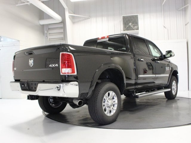 2018 Ram 2500 Crew Cab 4x4,  Pickup #R17015 - photo 2