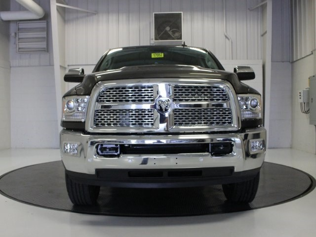 2018 Ram 2500 Crew Cab 4x4,  Pickup #R17052 - photo 16