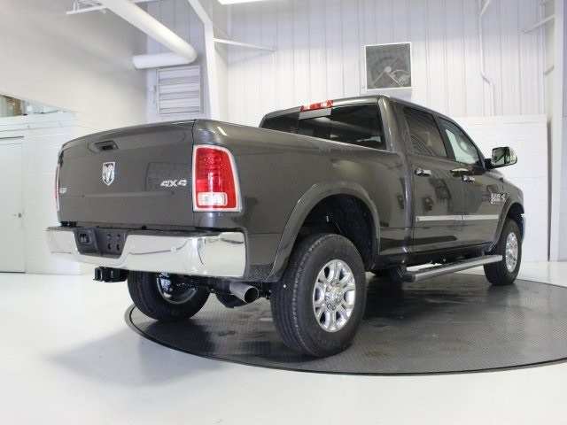 2018 Ram 2500 Crew Cab 4x4,  Pickup #R17052 - photo 2