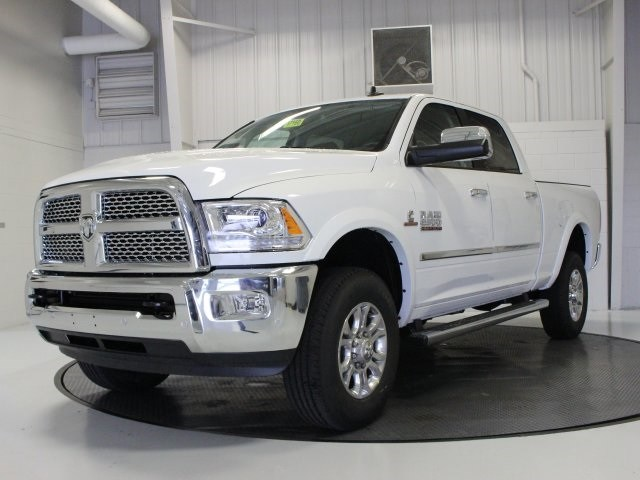 2018 Ram 2500 Crew Cab 4x4,  Pickup #R17160 - photo 3