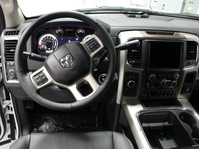 2018 Ram 2500 Crew Cab 4x4,  Pickup #R17160 - photo 9