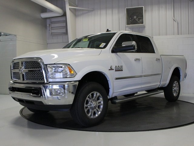 2018 Ram 2500 Crew Cab 4x4,  Pickup #R17161 - photo 3