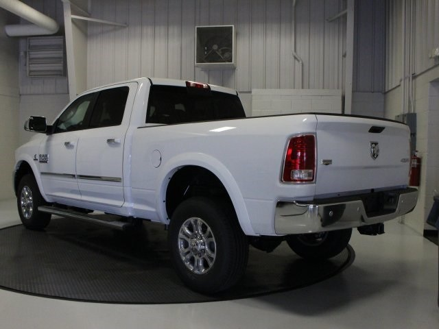 2018 Ram 2500 Crew Cab 4x4,  Pickup #R17161 - photo 4