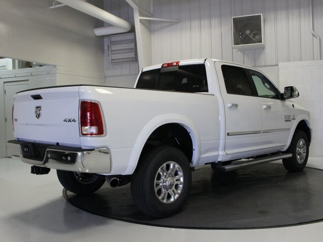 2018 Ram 2500 Crew Cab 4x4,  Pickup #R17161 - photo 2