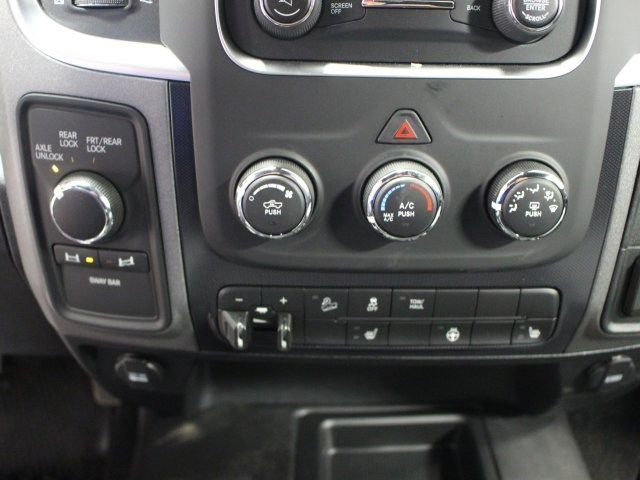 2018 Ram 2500 Crew Cab 4x4,  Pickup #R17205 - photo 13
