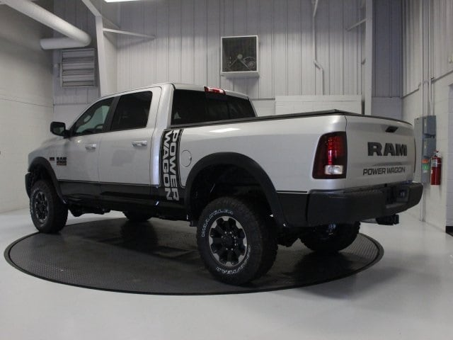 2018 Ram 2500 Crew Cab 4x4,  Pickup #R17205 - photo 4