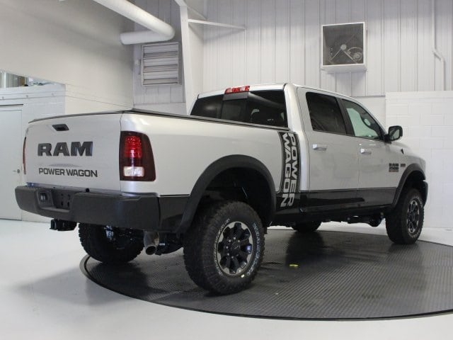 2018 Ram 2500 Crew Cab 4x4,  Pickup #R17205 - photo 2