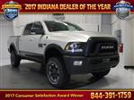 2018 Ram 2500 Crew Cab 4x4,  Pickup #R17205 - photo 1